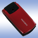 Купить Корпус для Samsung C400 Red - Original